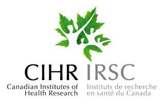 CIHR logo gif