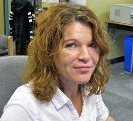 Carlene Dingwall