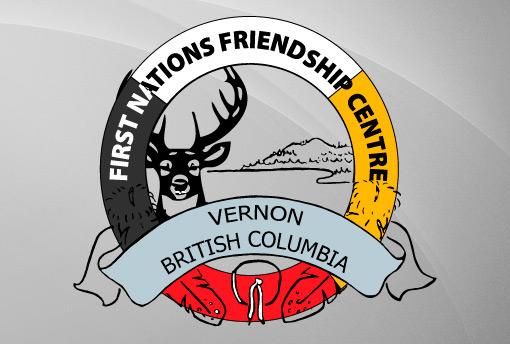 First Nation's Friendship Centre logo