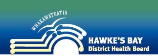 Hawkes Bay District Health Board logo
