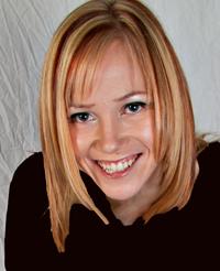 Jessica Donaldson