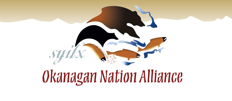 Okanagan Nation Alliance logo
